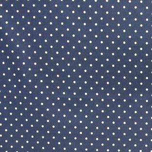 Скатерть в горошек Time Textile Sevilla Deep