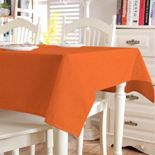 Скатерть Time Textile Kanzas Mandarin