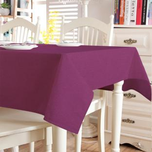 Скатерть Time Textile Kanzas Purple