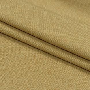 Скатерть рогожка Time Textile Afina Creme Brulee