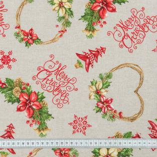 Наволочка на декоративную подушку Time Textile 38x38 см